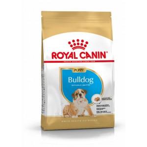Royal Canin Bulldog Anglais Puppy pour chiot