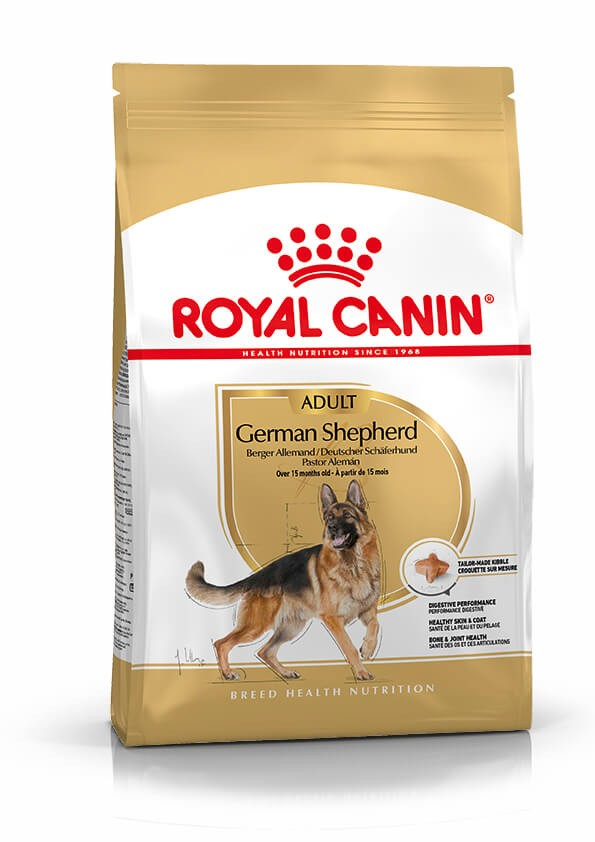 Royal Canin Berger Allemand Adult pour chien