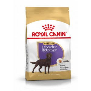Royal Canin Labrador Retriever Sterilised pour chien