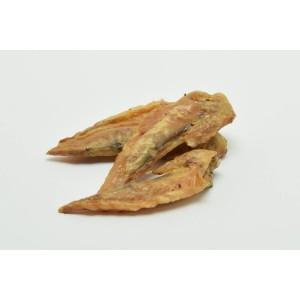 Image de 1.5 kg Brekz Snacks - Ailes de poulet pour chien