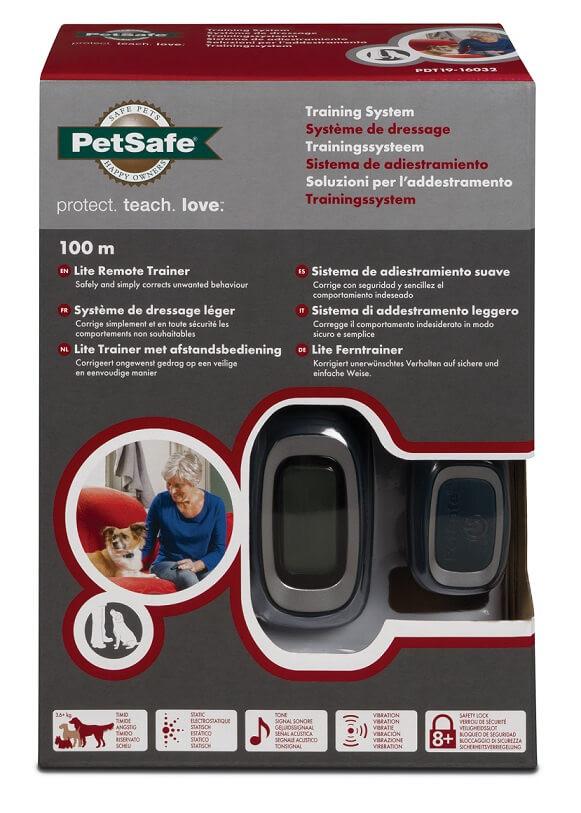 Petsafe 100 Mètres Lite Remote Trainer PDT19-16032