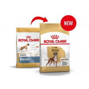 Royal Canin Boxer Adult pour chien