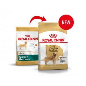 Royal Canin Golden Retriever Adult pour chien