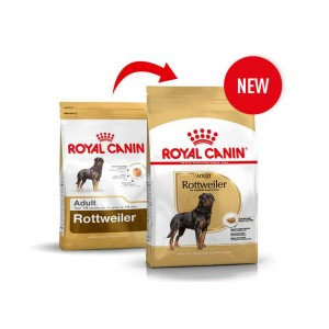 Royal Canin Rottweiler Adult pour chien