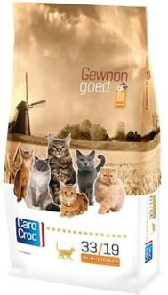 Carocroc with Chicken kattenvoer