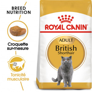 Royal Canin Chat British Shorthair 34