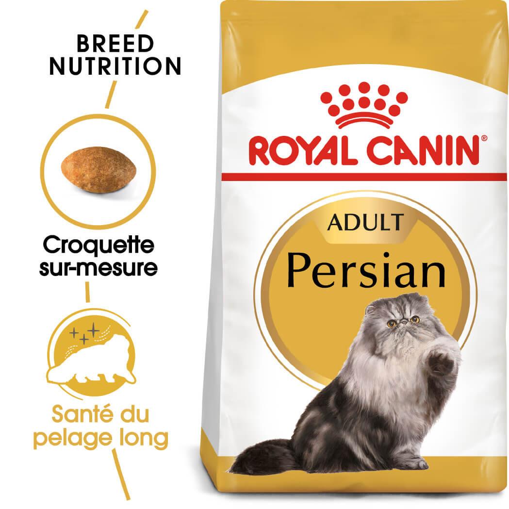 Royal Canin Chat Persian