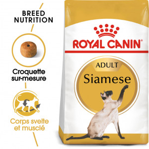 Royal Canin Chat Siamese 38