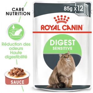 Royal Canin Digest Sensitive pour chat