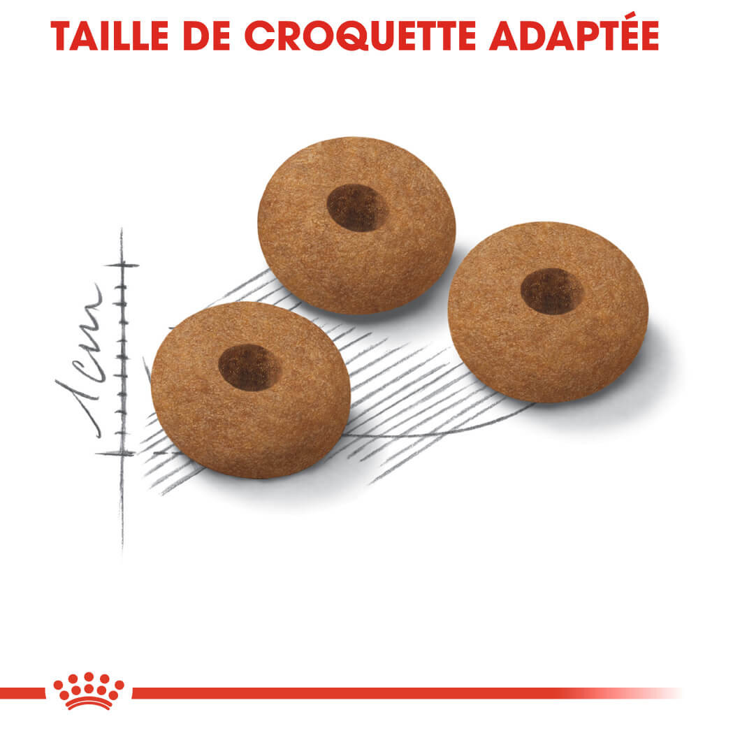 Royal Canin Chat Sterilised Appetite Control +7