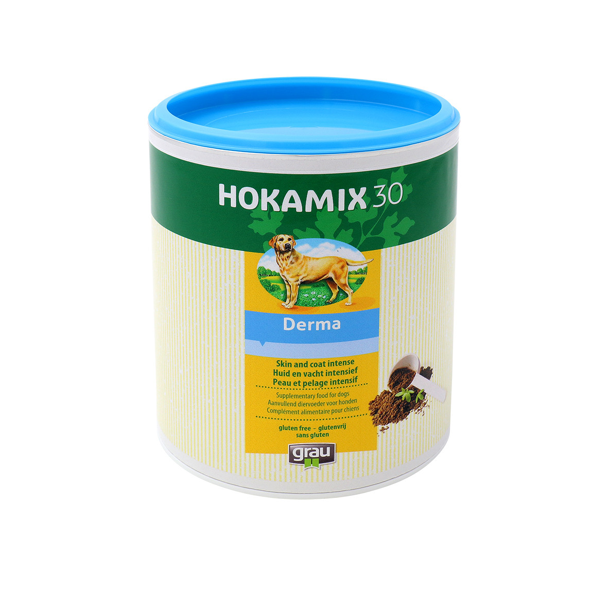 Hokamix Derma pour Chien