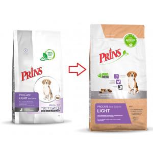 Prins ProCare Light pour chien