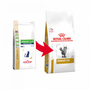 Royal Canin Chat Urinary S/O High Dilution - UHD 34 FIN DE STOCK
