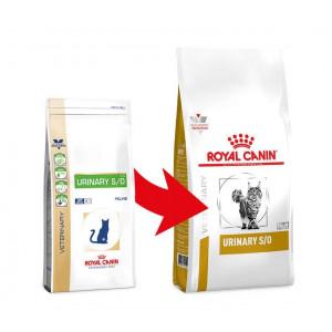 Royal Canin Urinary S/O kattenvoer