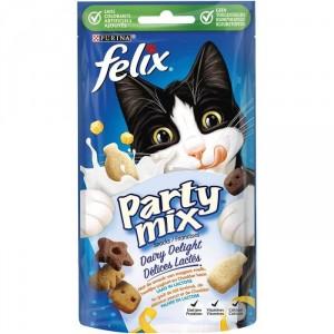 Felix Party Mix Combipack pour chat (6 sachets)