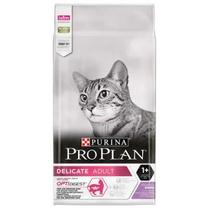 Pro Plan Adult Delicate kattenvoer