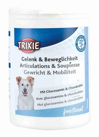 Trixie Gewricht & Mobiliteitpoeder voor honden 220g