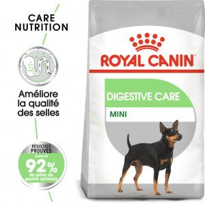 Royal Canin Mini Digestive Care pour chien