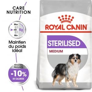 Royal Canin Medium Sterilised pour chien