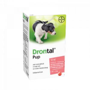 Drontal Pup Ontwormingsmiddel