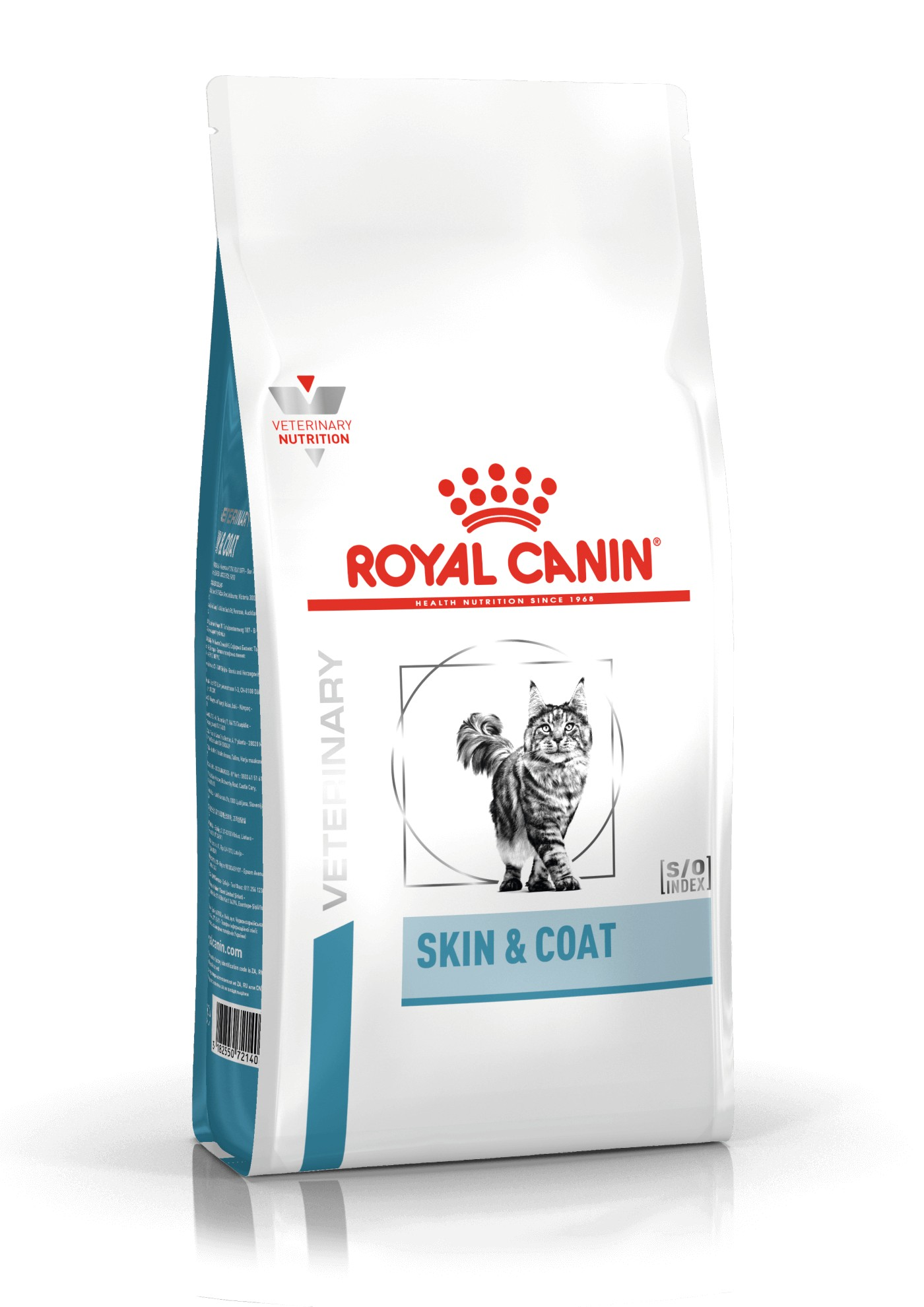 Royal Canin Skin & Coat kattenvoer
