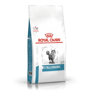 Royal Canin Veterinary Anallergenic pour chat