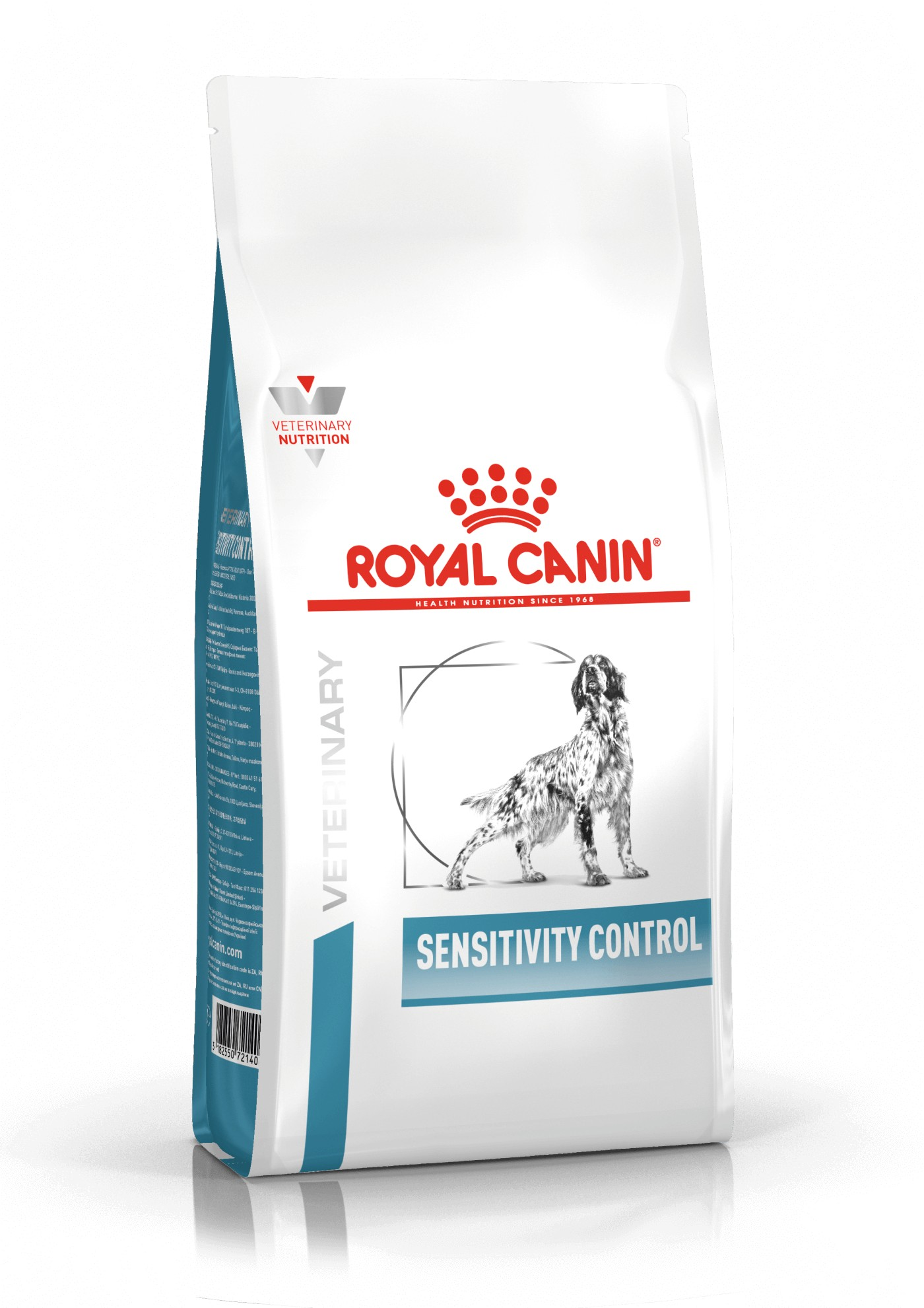 Royal Canin Veterinary Diet Sensitivity Control pour Chien