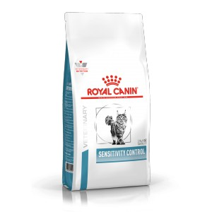 Royal Canin Sensitivity Control Kat