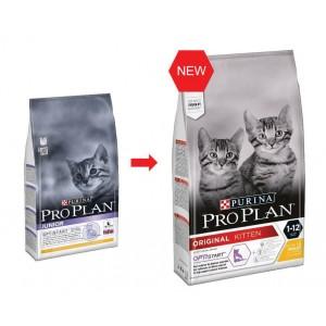 Pro Plan Original Kitten Optistart kattenvoer