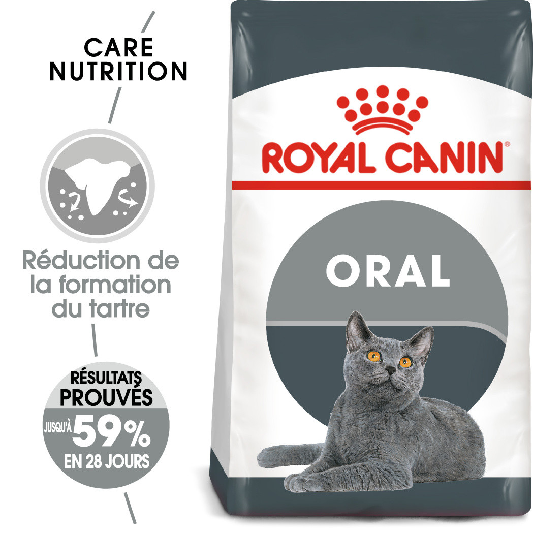 Royal Canin Chat Oral Care