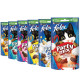 Felix Party Mix Combipack pour chat (6 sachets)