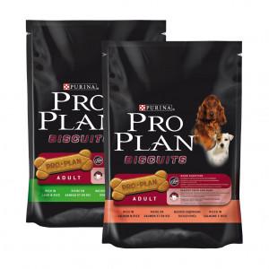 Pro Plan Biscuits Combipack hondenkoekjes