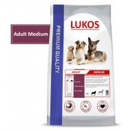 Lukos Adult Medium pour chien