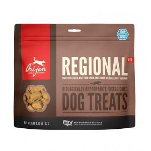 Orijen Regional Red Dog Treats pour chien