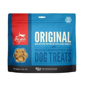Orijen Original Dog Treats pour chien