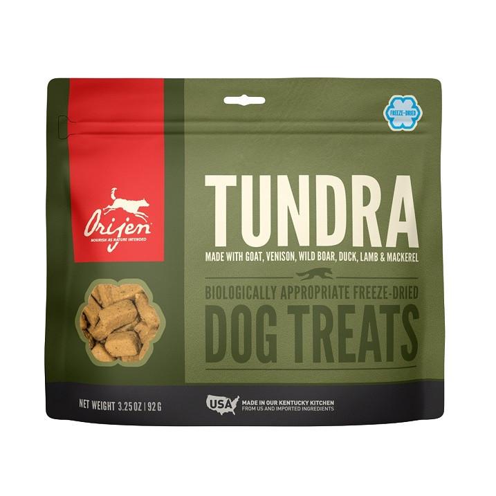 Orijen Tundra Dog Treats pour chien