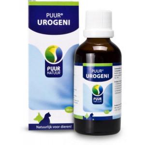 Puur Urogeni voor hond en kat