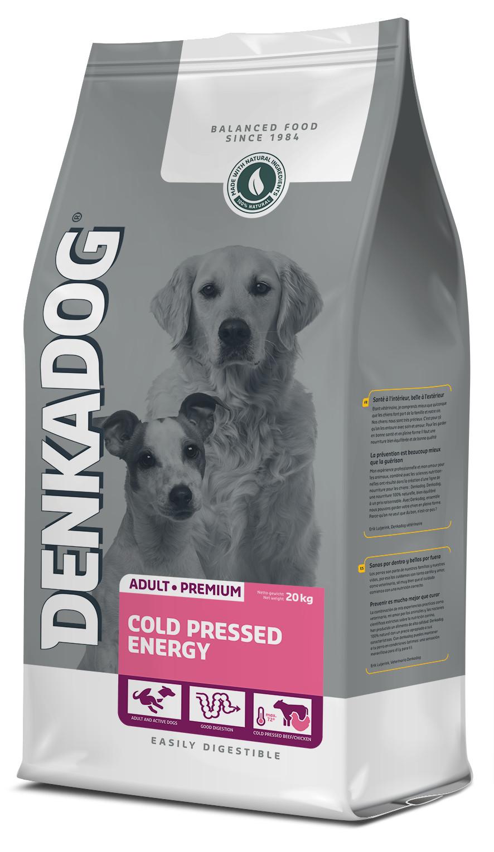 Denkadog Prestige Energie pour chien