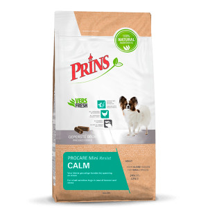 Prins ProCare Mini Resist Calm pour chien