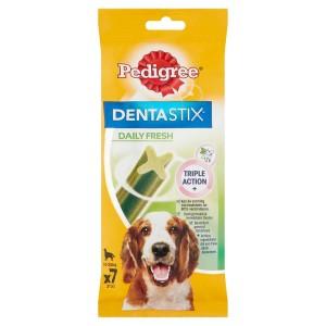 Pedigree Dentastix Fresh Snack pour chien 10-25 kg