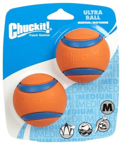 Chuck It Ultra Ball hondenspeelgoed