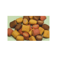 Jack Doggies Mini Mergshapes kleur