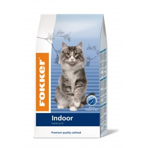 Fokker Indoor pour Chat
