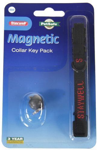 Petsafe Staywell Magnetische sleutels 480