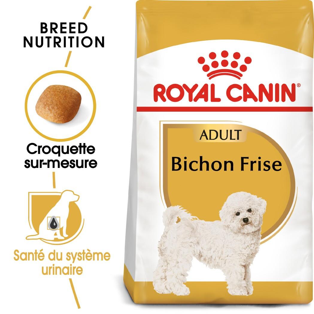 Royal Canin Bichon Frise Adult pour chien