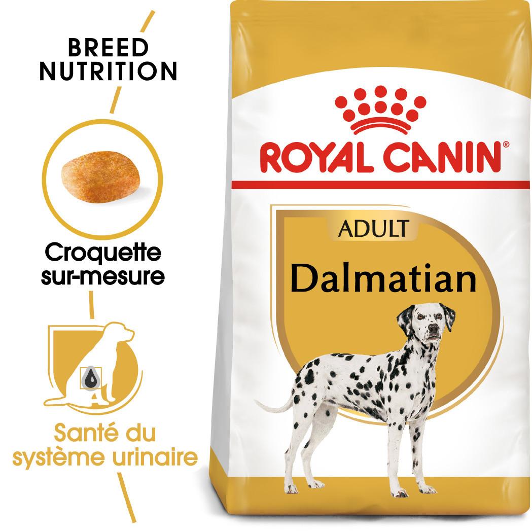 Royal Canin Adult Dalmatien pour chien