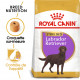 Royal Canin Sterilised Adult Labrador Retriever pour chien