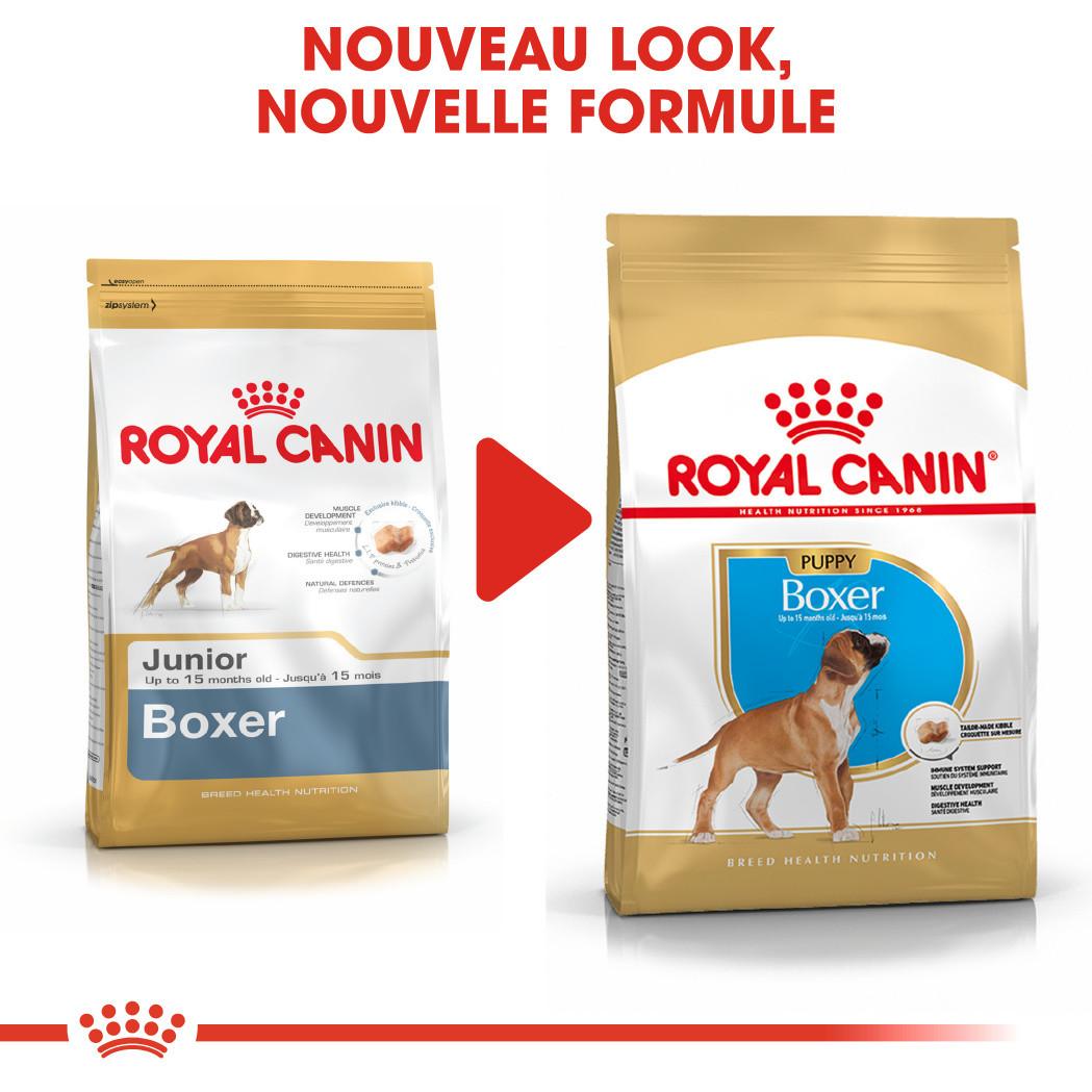Royal Canin Puppy Boxer pour chiot