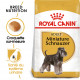 Royal Canin Schnauzer Nain Adulte pour chien