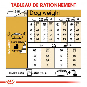Royal Canin Adult Yorkshire Terrier pour chien